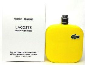Eau de Lacoste L.12.12: Jaune-Optimistic - Best-Parfum