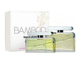 Franck Olivier Bamboo Women - Best-Parfum