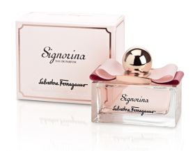 Salvatore Ferragamo Signorina - Best-Parfum