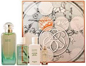 Hermes Un Jardin Sur Le Nil Набор - Best-Parfum