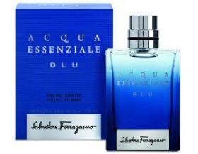 Salvatore Ferragamo Acqua Essenziale Blue Pour Homme - Best-Parfum