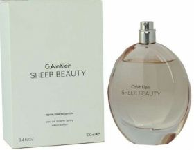 Calvin Klein Beauty Sheer - Best-Parfum