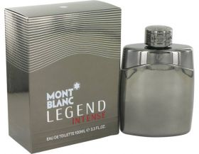 Mont Blanc Legend Intense - Best-Parfum