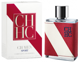 Carolina Herrera CH Sport - Best-Parfum