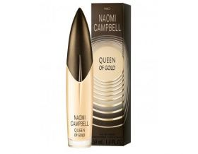 Naomi Campbell Queen of Gold - Best-Parfum