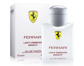 Ferrari Light Essence Bright tester - Best-Parfum