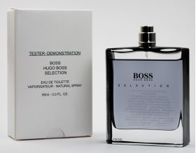 Boss Selection - Best-Parfum