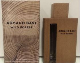 Armand Basi Wild Forest - Best-Parfum
