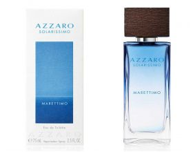 Azzaro Solarissimo Marettimo - Best-Parfum