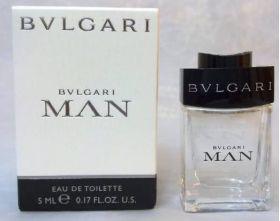 Bvlgari Man mini - Best-Parfum