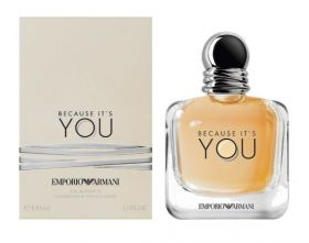 Armani Emporio Armani Because It's You - Best-Parfum