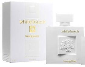 Franck Olivier White Touch - Best-Parfum