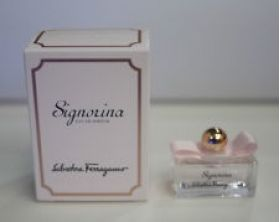 Salvatore Ferragamo Signorina mini - Best-Parfum
