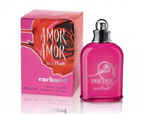 Cacharel Amor Amor In a Flash - Best-Parfum