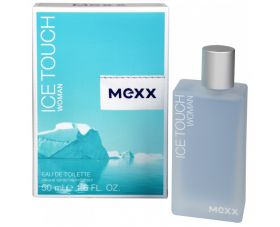Mexx Ice Touch Woman - Best-Parfum