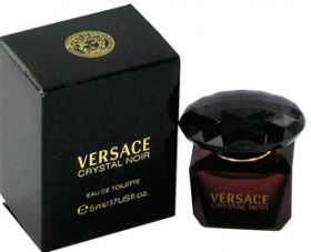Versace Crystal Noir mini - Best-Parfum