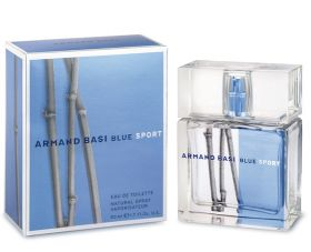 Armand Basi Blue Sport - Best-Parfum