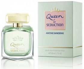 Antonio Banderas Queen of Seduction - Best-Parfum