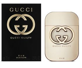 Gucci Guilty Eau - Best-Parfum