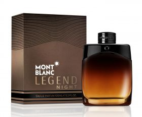 Mont Blanc Legend Night - Best-Parfum