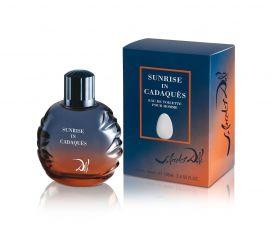 Salvador Dali Sunrise In Cadaques Pour Homme - Best-Parfum