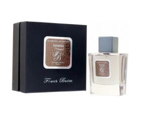 Franck Boclet Incense - Best-Parfum