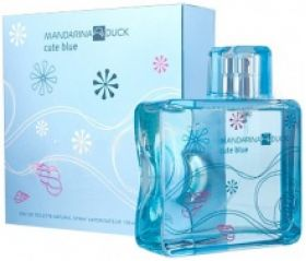 Mandarina Duck Cute Blue - Best-Parfum