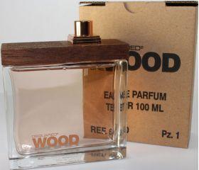 Dsquared2 She Wood - Best-Parfum