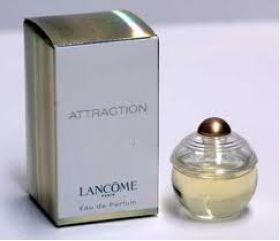 Attraction mini - Best-Parfum