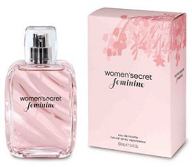 Women Secret Feminine - Best-Parfum