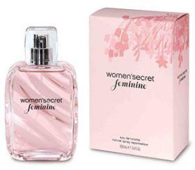 Women Secret Feminine - Best-Parfum