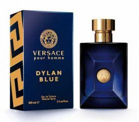 Versace Pour Homme Dylan Blue - Best-Parfum