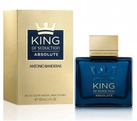 Antonio Banderas King of Seduction Absolute - Best-Parfum