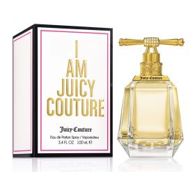 Juicy Couture I Am Juicy Couture - Best-Parfum