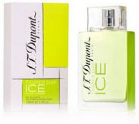 Dupont Essence Ice Pure Homme - Best-Parfum