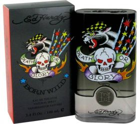 Christian Audigier Ed Hardy Born Wild For Him - Best-Parfum