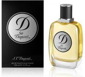 Dupont So Pour Homme - Best-Parfum