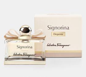 Salvatore Ferragamo Signorina Eleganza - Best-Parfum