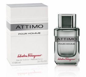 Salvatore Ferragamo Attimo pour homme - Best-Parfum