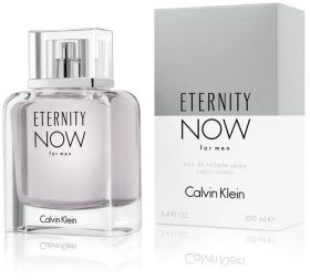 Calvin Klein Eternity Now For Men - Best-Parfum