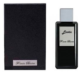 Franck Boclet Erotic - Best-Parfum