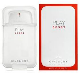 Givenchy Play Sport - Best-Parfum
