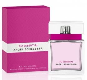 Angel Schlesser So Essential - Best-Parfum