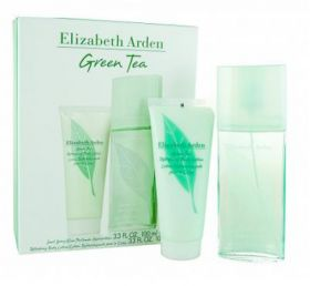 Elizabeth Arden Green Tea Набор - Best-Parfum