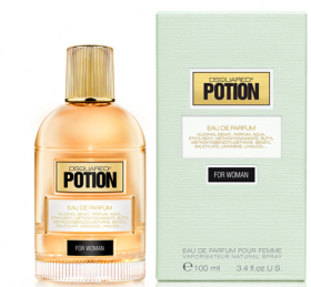 Dsquared2 Potion for Women - Best-Parfum