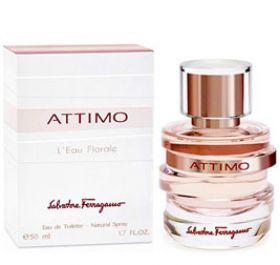 Salvatore Ferragamo Attimo L'Eau Florale - Best-Parfum