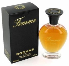 Rochas Femme - Best-Parfum