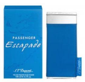 Dupont Passenger Escapade for Men - Best-Parfum