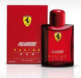 Ferrari Scuderia Racing Red - Best-Parfum