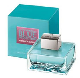 Antonio Banderas Blue Seduction Women - Best-Parfum